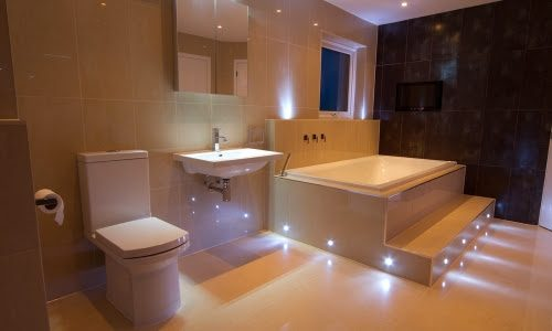 bathroom fitters yorkshire