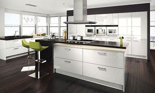 kitchen fitting west yorkshire